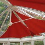 conservatory shading